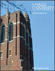 La Salle University Strategic Facilities Plan cover