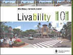 Livability 101 book cover