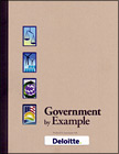 Government by Example book cover