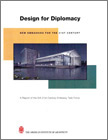 Design for Diplomacy report cover