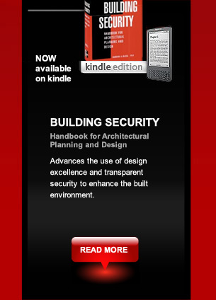 Building Security: Handbook for Architectural Planning and Design